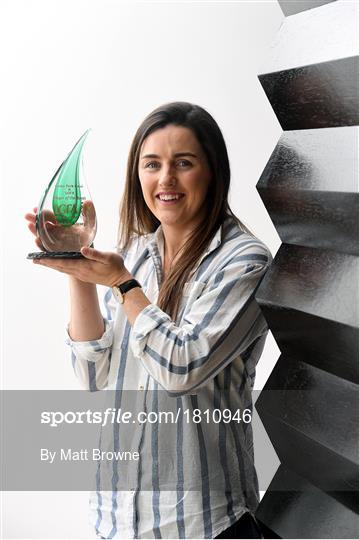 The Croke Park/LGFA Player of the Month for September