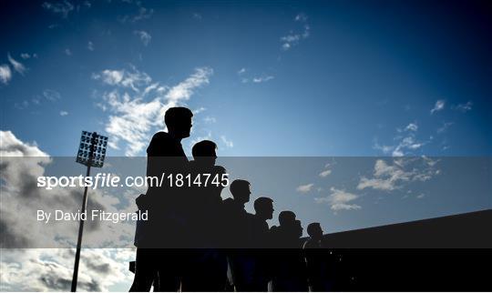 Portlaoise v Killeshin - Laois County Senior Club Football Championship Final
