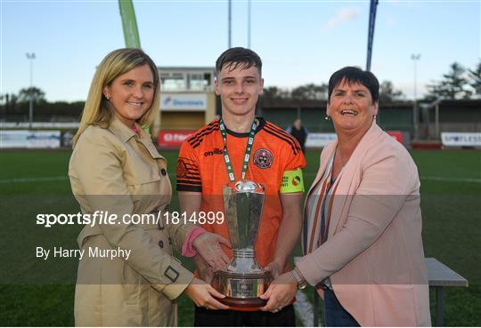 Kerry v Bohemians - SSE Airtricity League - U17 Mark Farren Cup Final