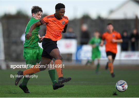 Kerry v Bohemians - SSE Airtricity League - U17 Mark Farren Cup Final