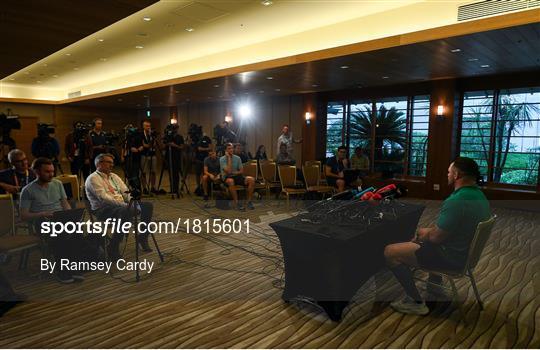 Ireland Media Access
