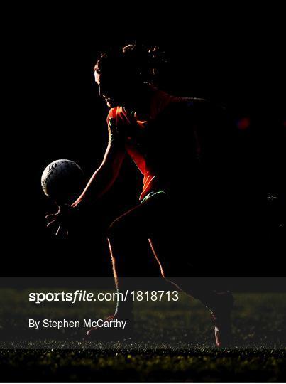 Corofin v Tuam Stars - Galway County Senior Club Football Championship Final