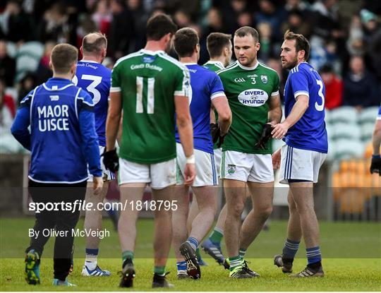 Gaoth Dobhair v Naomh Conaill - Donegal County Senior Club Football Championship Final