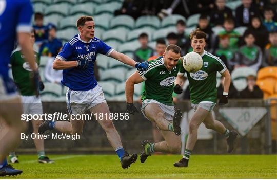 Gaoth Dobhair v Naomh Conaill - Donegal County Senior Club Football Championship Final
