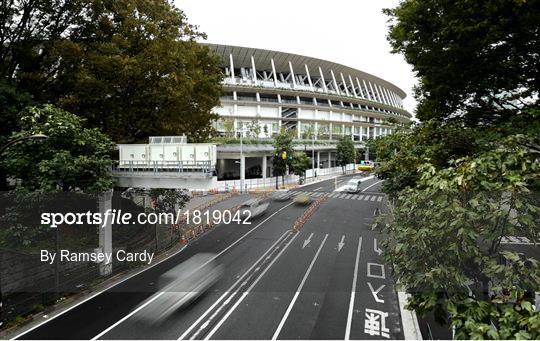 Tokyo 2020 General Views