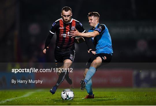 Bohemians v Sligo Rovers - SSE Airtricity League Premier Division