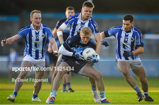 Ballyboden St Endas v St Judes - Dublin County Senior Club Football Championship semi-final