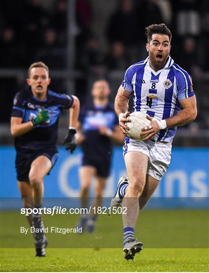 Ballyboden St. Endas v St. Jude - Dublin County Senior Club Football Championship semi-final