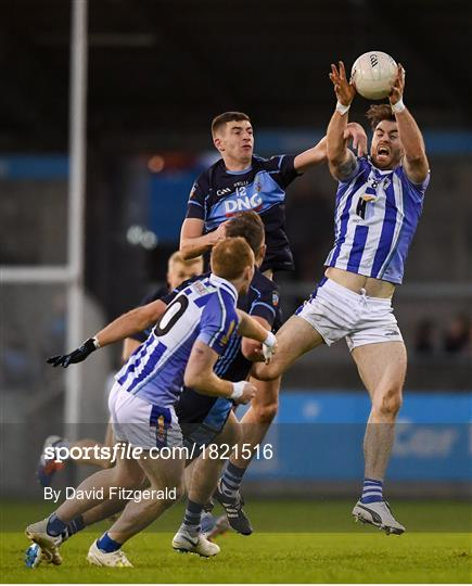 Ballyboden St Endas v St Judes - Dublin County Senior Club Football Championship semi-final