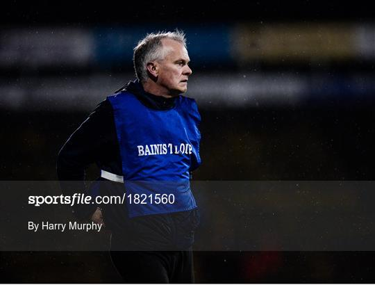 Ballaghaderreen v Ballintubber - Mayo County Senior Club Football Championship Final