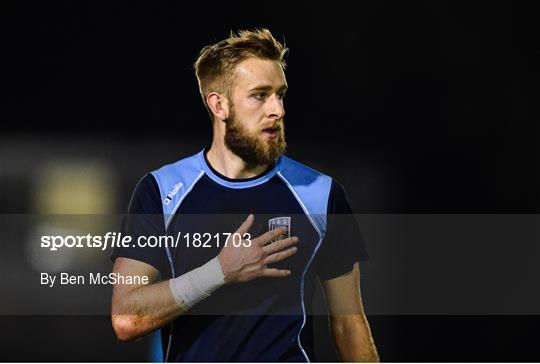 UCD v Shamrock Rovers - SSE Airtricity League Premier Division