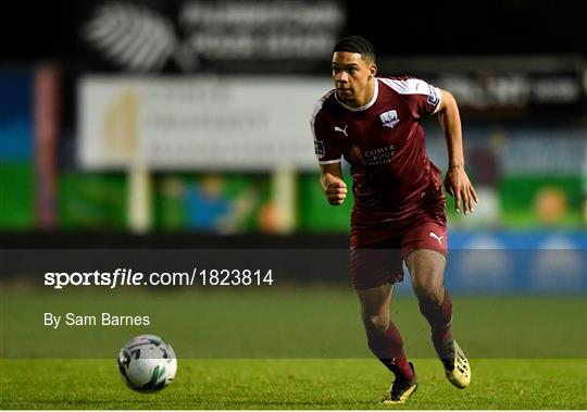 Galway United v Waterford - SSE Airtricity Under-19 League Final