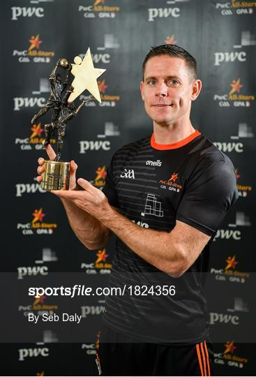 PwC GAA GPA All-Stars 2019