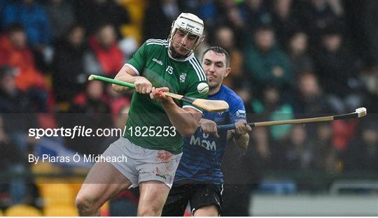 Ireland v Scotland - Senior Hurling Shinty International 2019