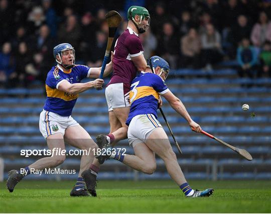 Borris-Ileigh v Kiladangan - Tipperary County Senior Club Hurling Championship Final