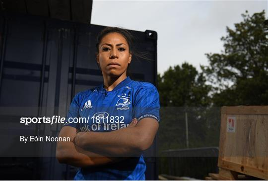 Leinster Rugby Women's Match Announcement