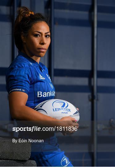 Leinster Rugby Women's Match Announcement