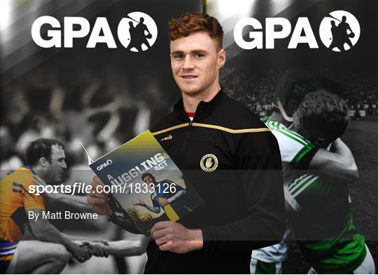 Gaelic Players Association Launch Student Report 2019