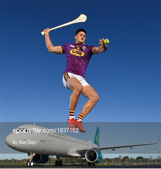 Aer Lingus Super 11s Jersey Launch