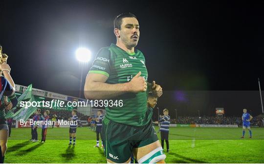 Connacht v Leinster - Guinness PRO14 Round 6