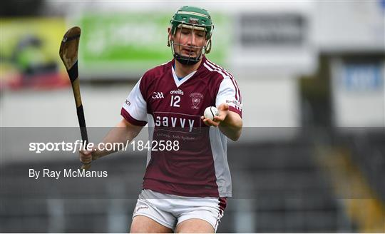 Borris-Ileigh v Glen Rovers - AIB Munster GAA Hurling Senior Club Championship Semi-Final