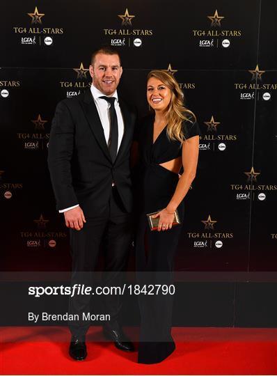 TG4 All-Ireland Ladies Football All Stars Awards