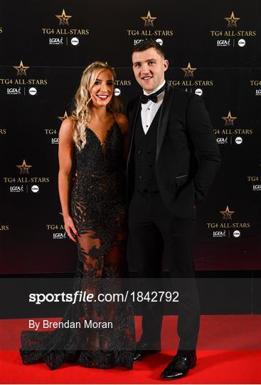 TG4 All-Ireland Ladies Football All Stars Awards