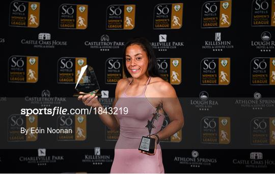 Só Hotels WNL Awards