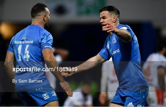 Leinster v Benetton - Heineken Champions Cup Pool 1 Round 1