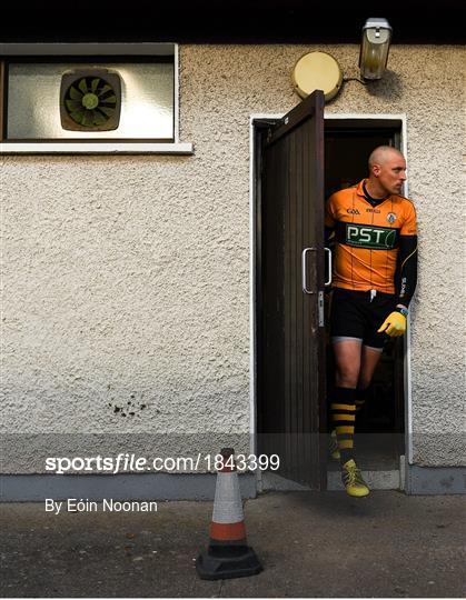 Nemo Rangers v Austin Stacks - AIB Munster GAA Football Senior Club Championship semi-final