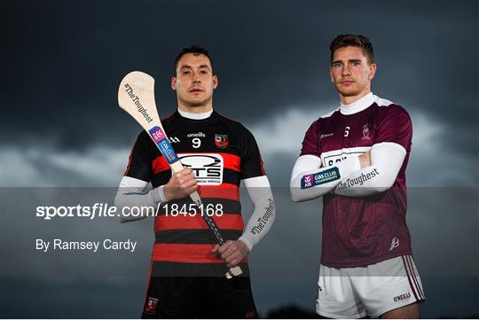 AIB GAA Provincial Finals Media Day