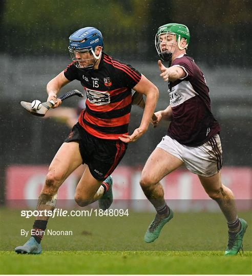 Ballygunner v Borris-Ileigh - AIB Munster GAA Hurling Senior Club Championship Final