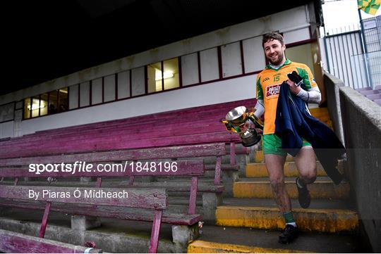 Corofin v Pádraig Pearses - AIB Connacht GAA Football Senior Club Football Championship Final