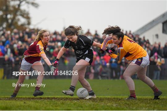 Donoughmore v MacHale Rovers – All-Ireland Ladies Junior Club Championship Final