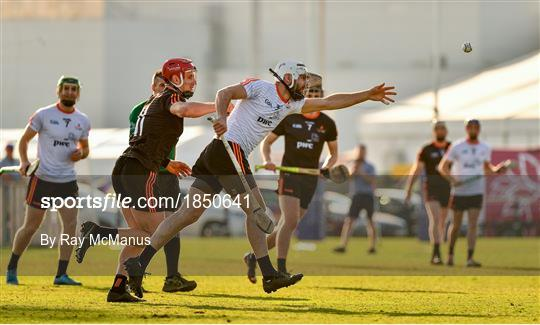 PwC All Star Hurling Tour 2019 - All Star Game