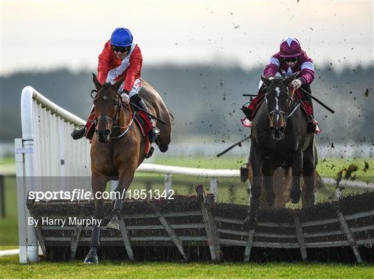 Fairyhouse Winter Festival - Day 2