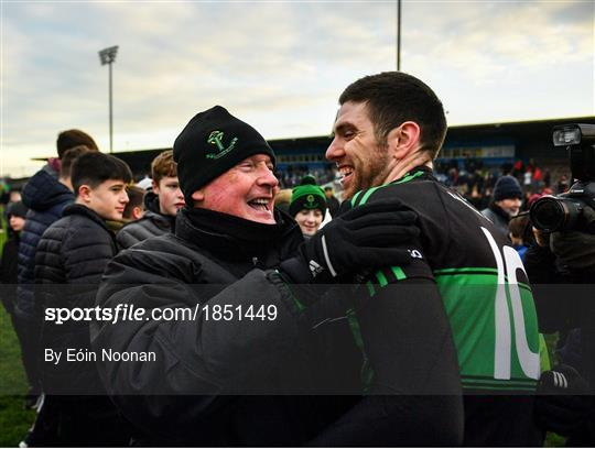 Nemo Rangers v Clonmel Commercials - AIB Munster GAA Football Senior Club Championship Final