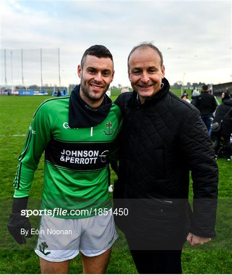 Nemo Rangers v Clonmel Commercials - AIB Munster GAA Football Senior Club Championship Final