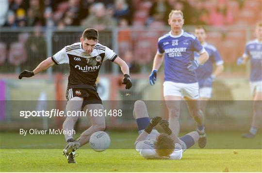 Kilcoo v Naomh Conaill - AIB Ulster GAA Football Senior Club Championship Final