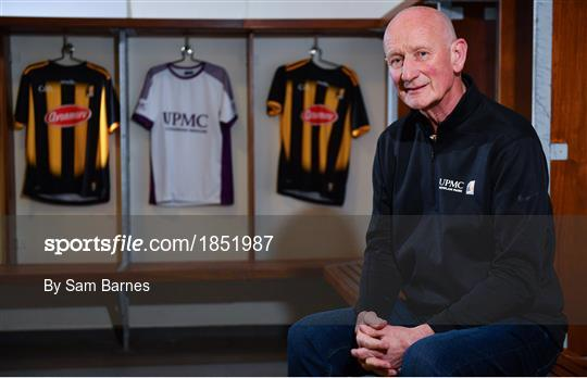 UPMC Nowlan Park Launch