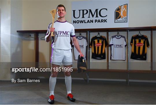 UPMC Nowlan Park Launch