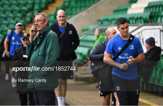 Northampton Saints v Leinster - Heineken Champions Cup Pool 1 Round 3