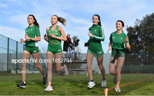 European Cross Country Championships 2019 - Previews