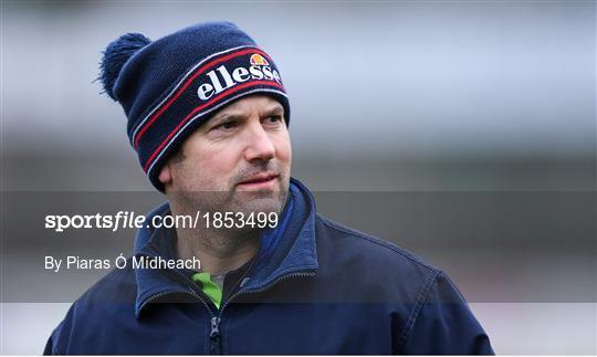 Kildare v Longford - 2020 O'Byrne Cup Round 1
