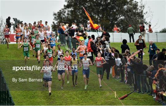 European Cross Country Championships 2019