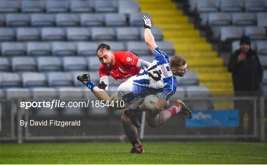 Eire Óg Carlow v Ballyboden St. Enda's GAA - AIB Leinster GAA Football Senior Club Championship Final