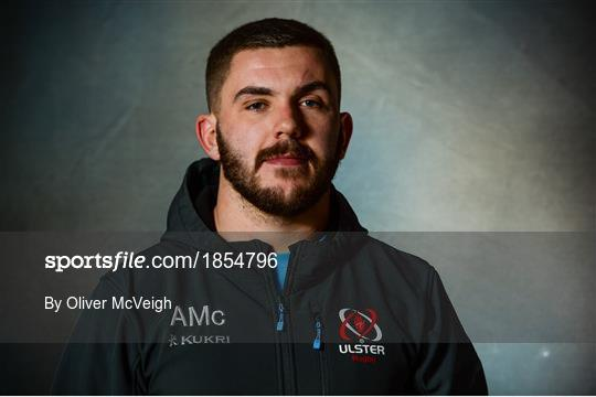 Ulster Rugby Press Conference
