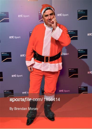 RTÉ Sports Awards 2019