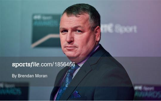 RTÉ Sports Awards 2019