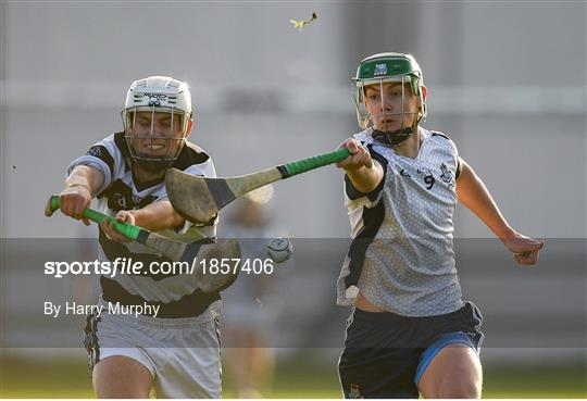 Dublin North Schools v St Kieran's College - Top Oil Leinster Schools Senior A Hurling Championship First Round